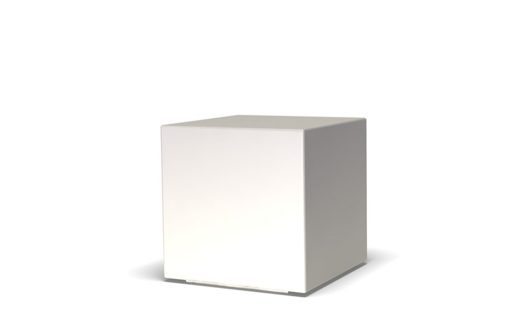 Lightning Pouf / Table mBox
