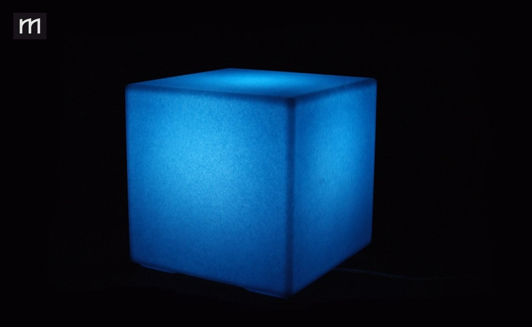 mBox Micante Lightning Cube