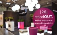 Micante Poznan Fair 2016 standOUT