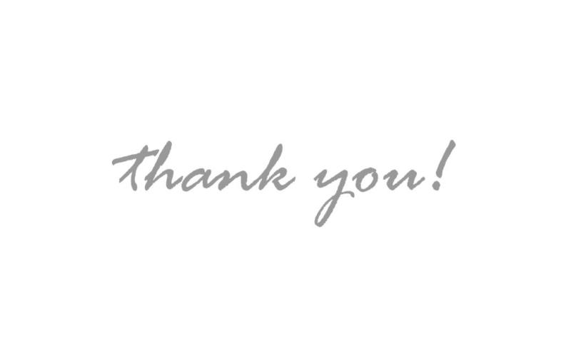 Dziękujemy - Micante
